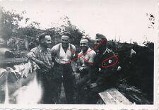 Nr 10890 Foto Deutsche Soldaten Krim Schild