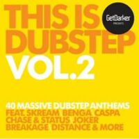 This Is Dubstep Vol 2 (Various Artists) [New & Sealed] 2 CDs