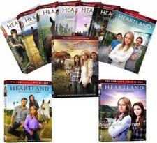Heartland Seasons 1-10 The Complete Series DVDs Season 1 2 3 4 5 6 7 8 9 10