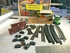 🚅 HO VARIOUS TRACK, PARTS, & PIECES - NICE 👍 Q783