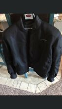 First Gear Men's Size EXTRA LARGE XL Motorcycle Riding Jacket with Lining
