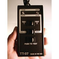 "Tap Trapâ""¢ Telephone Wire Tap Detector"