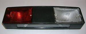 FIAT FIORINO MK1/ FANALE POSTERIORE/ REAR LIGHT
