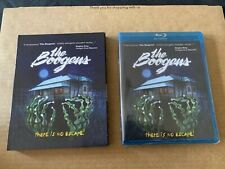 The Boogens Region Free Blu Ray NEW & SEALED With Slipcase Horror Olive Films