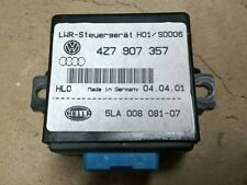 Audi A8 D2 A6 C5 Allroad A4 S4 B6 ECU for Headlight Range Control 4Z7907357