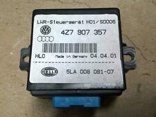 Audi A8 D2 A6 C5 Allroad A4 S4 B6 ECU for Headlight Range Control 4Z7907357