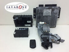 Kit centralina motore Nissan Note 2006 1.5 cc DCI (Cod. 8200399038)
