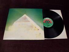 """GLASTONBURY FAYRE - THE ELECTRIC SCORE"" V/A 3xLP 1ST UK REVELATION 1972 ROCK"