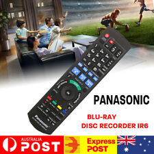 For PANASONIC REMOTE CONTROL FOR DMR-PWT520 DMR-BCT820 Blu-ray HDD DVD Recorder
