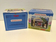 Sylvanian Families Hospital and Nurse Original TOMY Rare vintage New and boxed