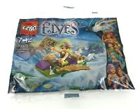 LEGO Elves Sira's Adventurous Airglider Polybag 30375 New Sealed Fast Post!