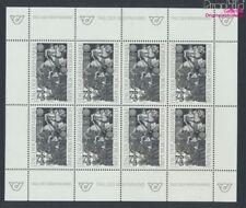Autriche 2097S Feuille miniature impression noir neuf 1993 Jour le Timbr(9063367