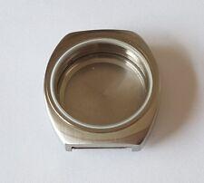 ETA 2783 Stainless Steel Watch Case & Back Glass Swiss Made