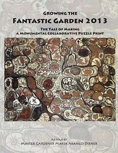 3 Book COLLECTION: Growing the Garden, City of the World, Art Festival Guide