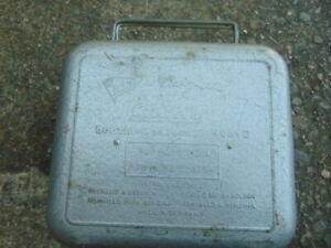 Benzinkocher-Gaskocher-Enders 9061 D-Campingkocher