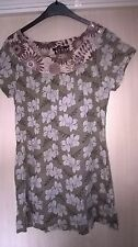 Lovely Atmosphere tunic/top size 10