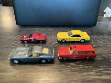 LOT OF ASSORTED CLASSIC CARS