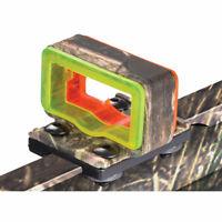 Dead Ringer Shothun Sights Drop Box Fiber Optic Front/Rear Mossy Oak DR4478