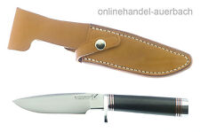 BLACKJACK KNIVES Model 125 Canvas Micarta  Messer Outdoor Jagdmesser