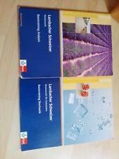 Lambacher Schweizer BasistrainingAnalysis und Stochastik