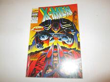 X-MEN  ALBUM 12  . LE 23 & 24   ..COMICS MARVEL/ SEMIC 1996..TBE