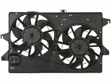 Radiator Fan Assembly For 95-02 Ford Mercury Contour Cougar Mystique 2.5L BF47R1