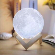 Wooden Novelty LED Lamps