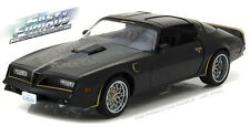 GREENLIGHT 1/18 FAST AND FURIOUS TEGO'S 1978 PONTIAC FIREBIRD TRANS AM 19026