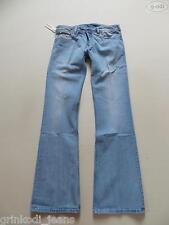 Diesel ZATHAN WASH 008SZ Bootcut Jeans Hose, W 30 /L 34, NEU ! Vintage Denim !