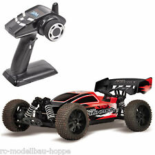 T2M PIRATA THUNDER 4 WD 1-10 AUTO A SCOPPIO 3,0cm3 Buggy 2,4 GHz POWER Allrad