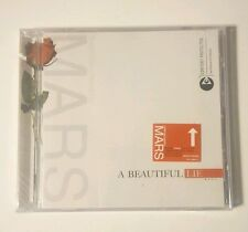A Beautiful Lie by Thirty Seconds to Mars (CD, Aug-2005, Virgin/Immortal) NEW