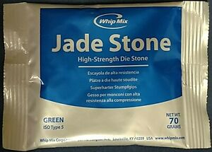 Pool Table Slate Seam, Screw Hole Filler JADE STONE Cement 2 Bags & instructions