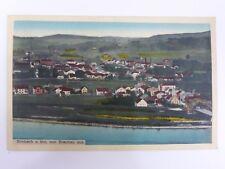 AK Simbach am Inn, von Braunau aus (Nr. 2530)