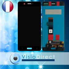 """Ecran complet pour Nokia 5 noir 5.2"""" vitre tactile + ecran LCD"""