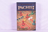 Cardinal Games Traditions Classic Pachisi Classic Strategy Game