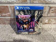 Death Tales Playstation Vita NEW