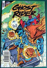 Ghost Rider (Semic) N° 9 - Comics Marvel