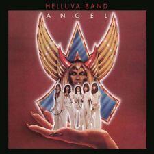 Angel - Helluva Band (NEW CD)