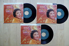 Triple EP Keely Smith - Swingin' Pretty Pt. 1-3 - US Capitol