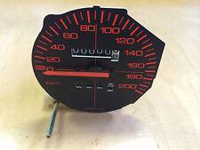 "original Honda Vt 500"" Tacómetro / Montaje Inlet "" "" 37200-mf9-610"""