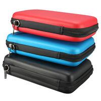 EVA Skin Travel Carry Hard Case Bag Pouch For 3DS LL NDSI NDSL