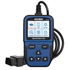 AIOBD 4009 OBD2 Code Reader Car Scanner Check Engine Light Auto Diagnostic Tool