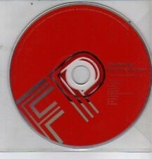 (DE619) The Beat Up, Black Rays Defence - 2004 DJ CD