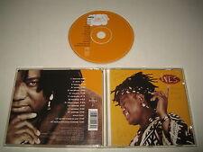WES/WELENGA(SAINT GEORGE/SAN 485146-9)CD ALBUM