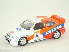 Ford Escort Cosworth Driver:Giraudet/Schwarz van Tip Top France 1:43 *1082