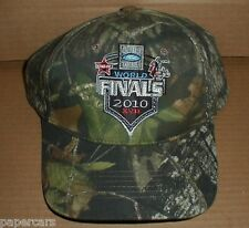 Pro Bull Rider Cowboy Hunting 2010 Las Vegas Rodeo Ford Camo Hat New camouflage