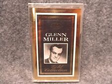 Dejavu The Gold Collection Cassette Tape Glenn Miller NOS SEALED 5-105-4 Italy