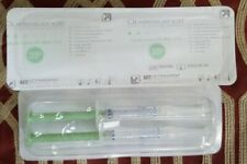 Opalescence PF 35% Mint Teeth Whitening Gel 2pack (4) Syringes Exp. 2023