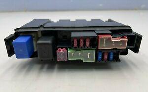03-08 INFINITI FX35 FX45 G35 - PASSENGER SIDE ENGINE JUNCTION RELAY FUSE BOX OEM