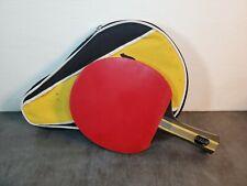 Stiga Titan WRB Ping Ping Table Tennis Paddle